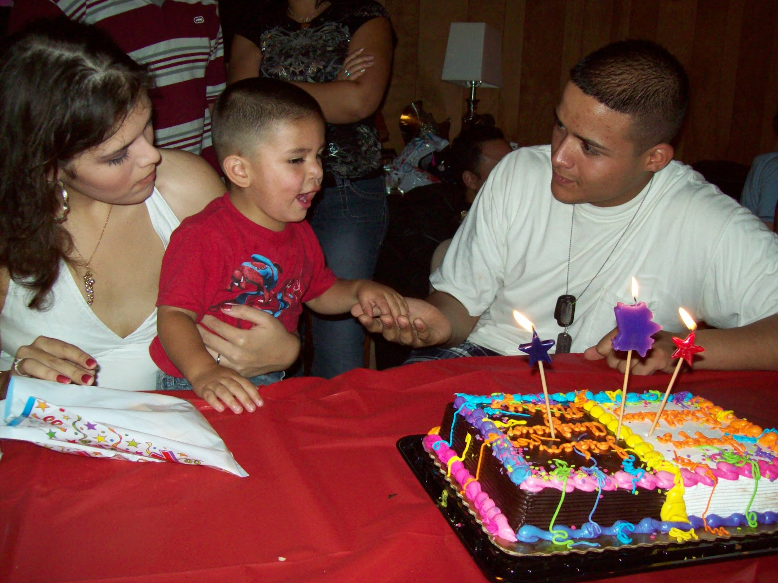 Jaydens Birthday - 101_5356.JPG