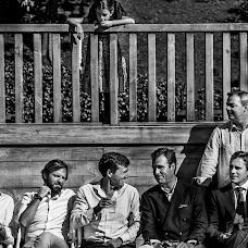 Fotógrafo de bodas Unai Perez (mandragorastudi). Foto del 04.07.2017