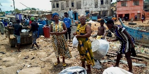 Fish Mortality Will Affect Our Business – Fish Sellers