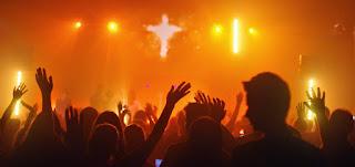 Concert Glorious 27 septembre 2014
