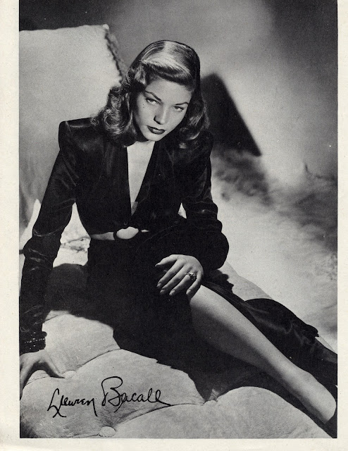 Vintage Photos of 1940s American Actors & Actresses