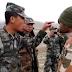 भारत-चीन सैनिकांत जोरदार गोळीबार