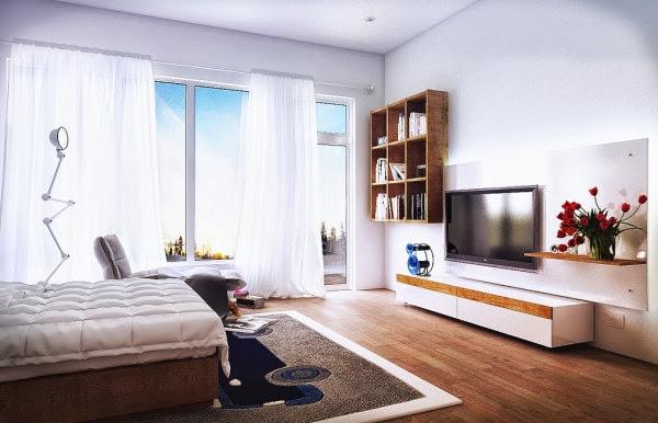 Amazing MODERN BEDROOMS BY KOJ DESIGN