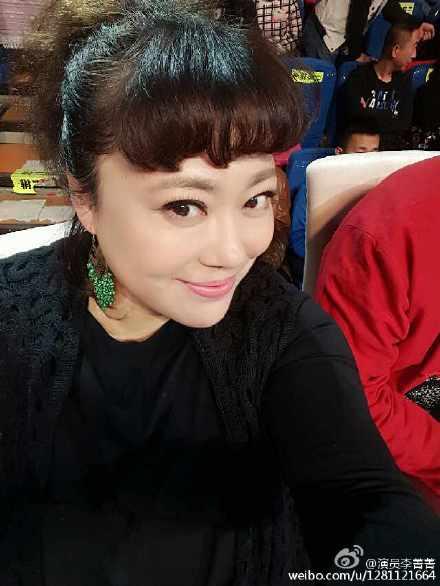 Li Jingjing China Actor