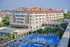 Фото 1 Trendy Aspendos Beach Hotel