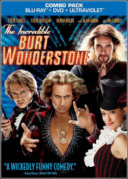 Download – O Incrível Burt Wonderstone – BDRip AVI Dual Áudio + RMVB Dublado ( 2013 )