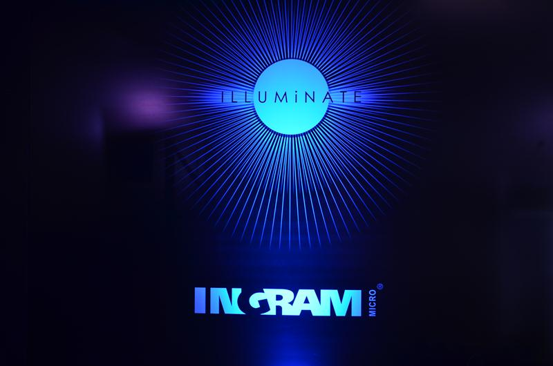 Illuminate - Apple iPhone Launch - Ingram Redington - 1