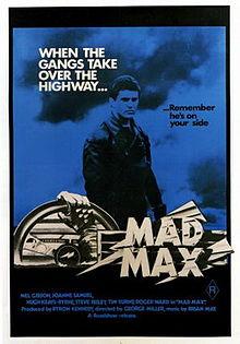 Max Điên Cuồng 1: Cảnh Sát Báo Thù