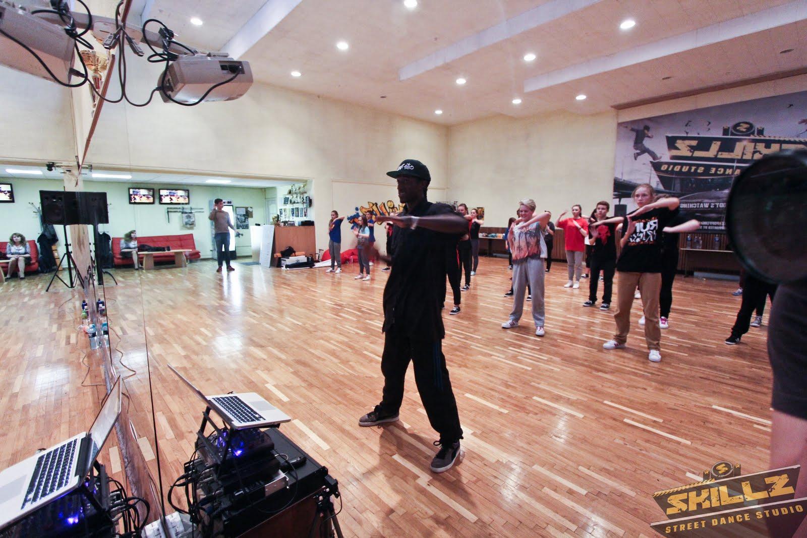 Hip Hop dance seminaras su Kashmir (UK) - IMG_8163.jpg