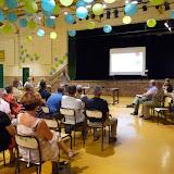 Réunions publiques de la Communauté de Communes Val de Besbre - Sologne Bourbonnaise juillet 2015