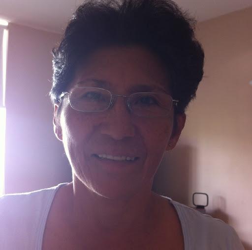 Gladys Figueroa