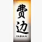 fabian - tattoos ideas
