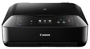 Canon PIXMA MG7550 drivers download for mac os x linux windows
