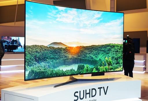 4 mẫu TV màn hình 4k cao cấp nhất Việt Nam 2016