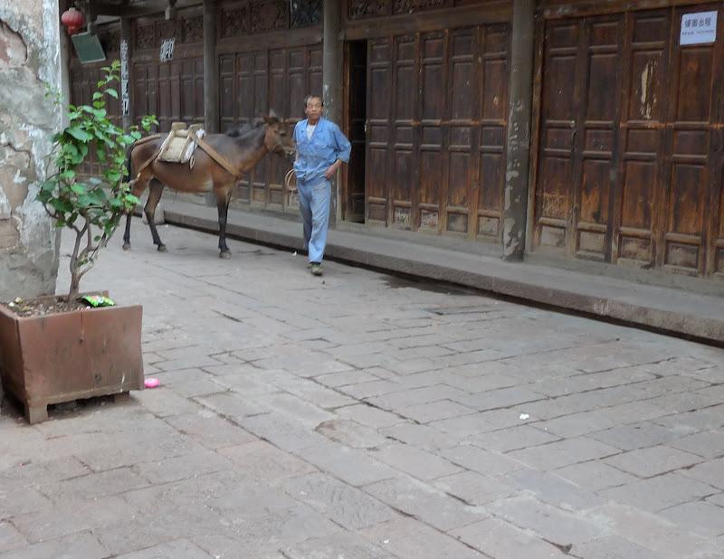Chine . Yunnan   HEI JING  (ancienne capitale du sel) - P1260650.JPG