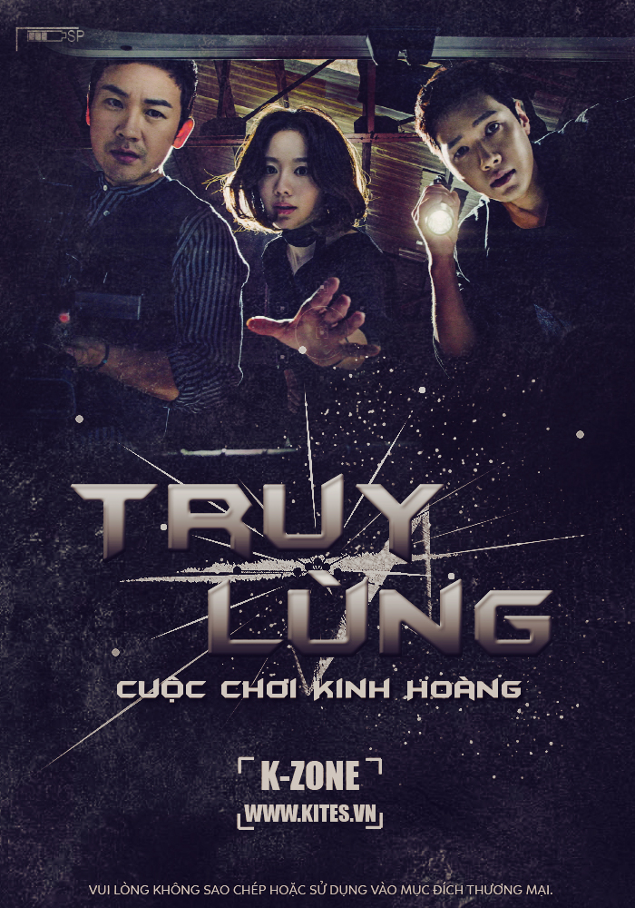 Truy Lùng - Wanted (2016)
