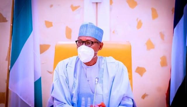 Buhari Bans Sallah Visitation, Gatherings Within Villa