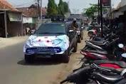 """Tanpa Masker Siap di Denda, Muspika Lemahabang """"Woro-Woro"""" Masyarakat"""