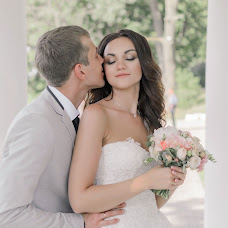 Wedding photographer Sergey Nasulenko (sergeinasulenko). Photo of 12.11.2017