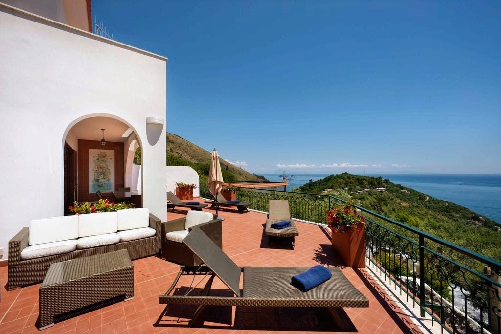 Villa Azzurra_Sorrento_4