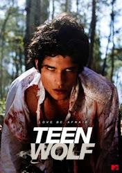Teen Wolf Season 1 - Người sói nổi loạn