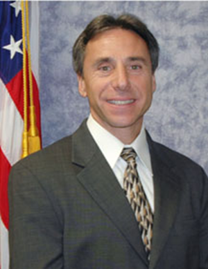 Gregory J Gould, Director of the Office of Natural Resources Revenue. Photo: NOIA