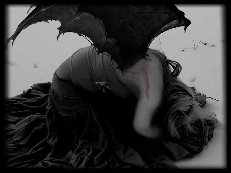 Broken Queen Of Dispair, Demonesses 2