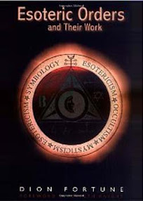 Cover of Dion Fortune's Book Esoteric Orders And Their Work