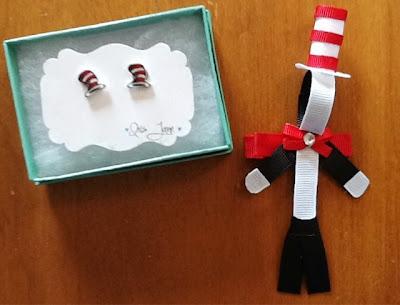 Dr Seuss giveaway, Laras Place and a Cup of Grace, homeschool fun, Celebrate Seuss