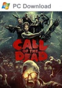 Call of Duty: Black Ops -- Call of the Dead - Walkthrough By Leandro Herena