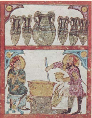 Chemical And Pharmaceutical Processes From Islamic Manuscripts 3, Alchemical Apparatus
