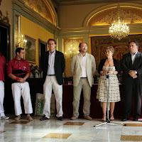 XII Trobada de Colles de lEix, Lleida 19-09-10 - 20100919_122_Colles_Eix_Actuacio.JPG