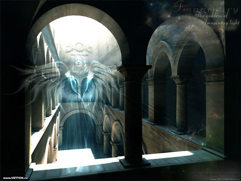 Lands Of Sorrow 9, Magical Landscapes 5