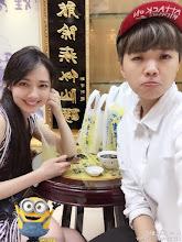 Cheng Xiyu China Actor