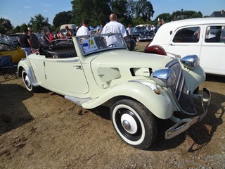 2016.08.15-036 Citroën Traction Cabriolet