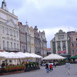 The Poznan square