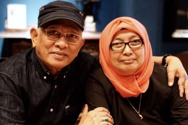 """Pada Ibu Nyai Siti Fatmah Aku Memanggilnya """"Umi"""""""