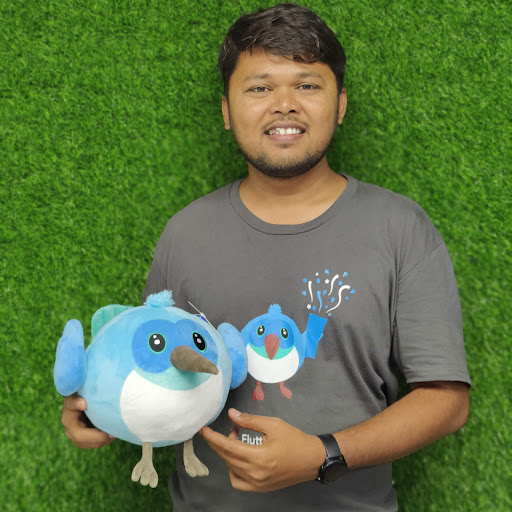 Pratik Butani, top Android apps development developer