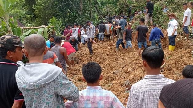 HM Nurnas: Jalan ke BIM dari Pariaman Terancam Putus