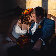 Wedding photographer Maksim Aksyutin (Aksutin). Photo of 08.10.2015