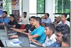 Sri Lankan Tech Summit - Suhail Jamaldeen -Suhail Cloud (3)