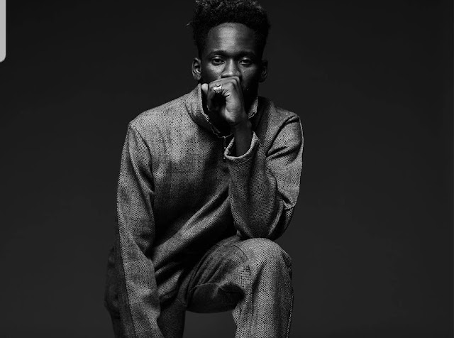 Mr Eazi set to sponsor videos and provide mentorship for 10 Zimbabwean artists