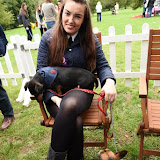 OIC - ENTSIMAGES.COM - Amelia Harry  at the  PupAid Puppy Farm Awareness Day 2015 London 5th September 2015 Photo Mobis Photos/OIC 0203 174 1069