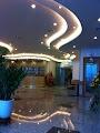 Đại sảnh bệnh viện Hồng Ngọc