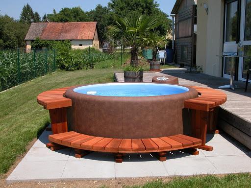 softub australia your specialist for soft spas. Black Bedroom Furniture Sets. Home Design Ideas