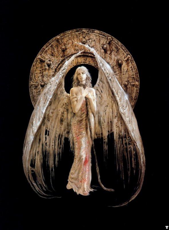 Life Of Heavenly Angel, Angels 4