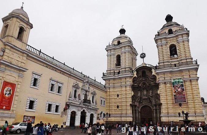 Igreja e convento de São Francisco