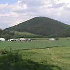 Gleaves Farm and Knob Cripple Creek, Wythe County, Virginia