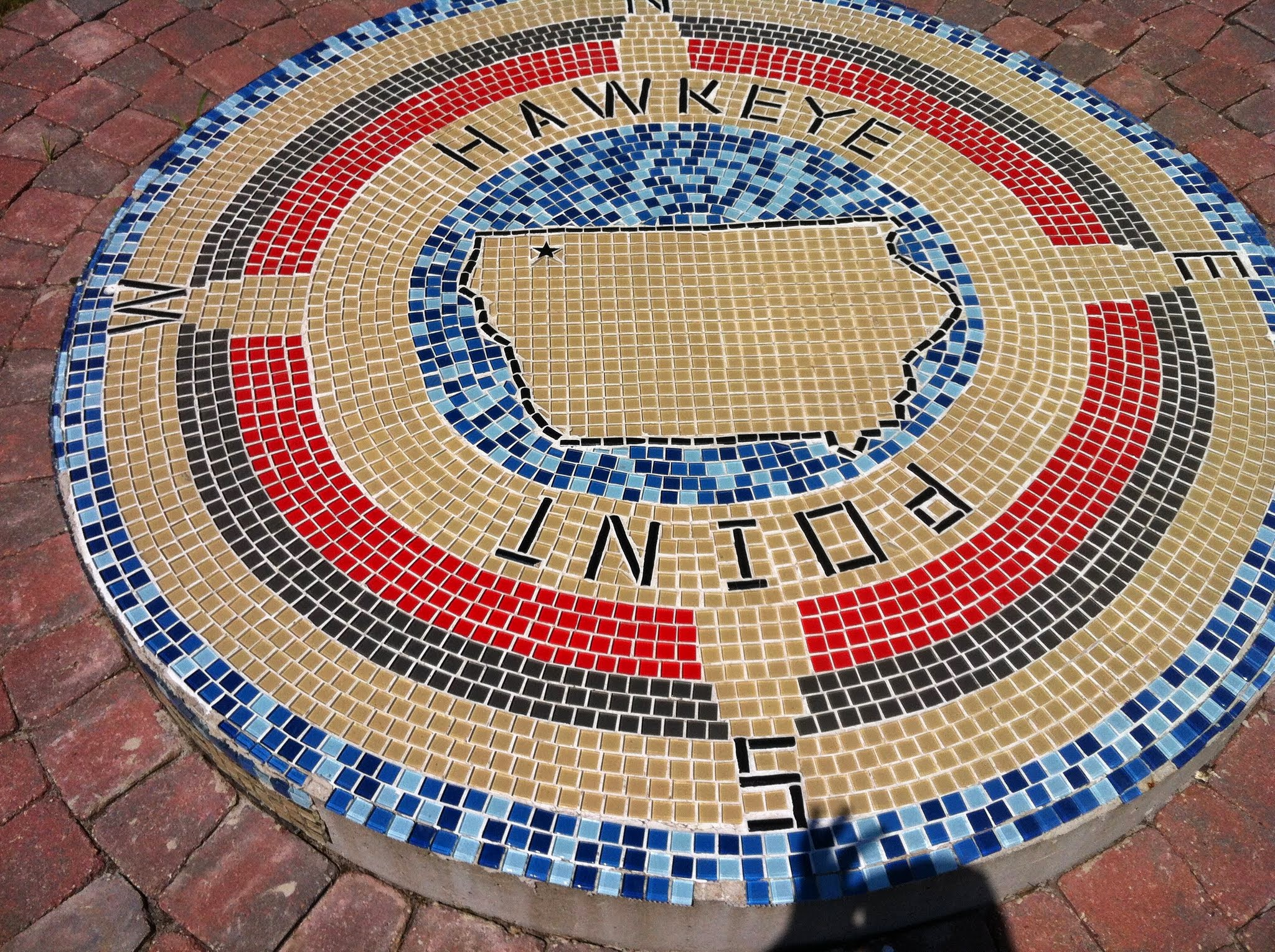 Highpoint Mosaic