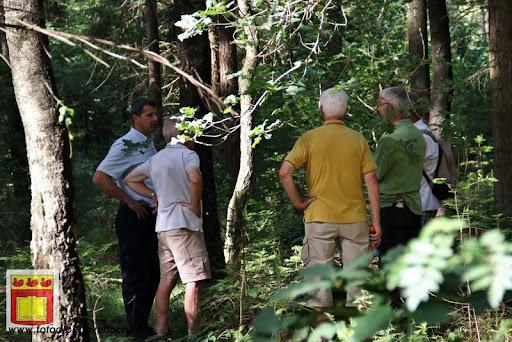 excursie in bossen  van overloon 18-08-2012 (17).JPG